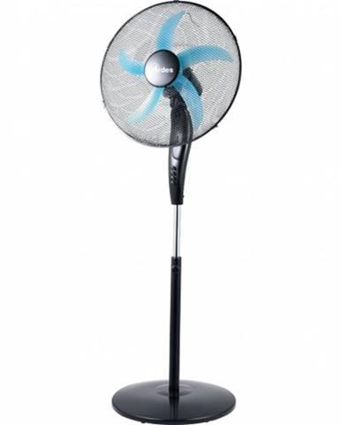 Stojanový ventilátor EASY 50PB priemer 50 cm