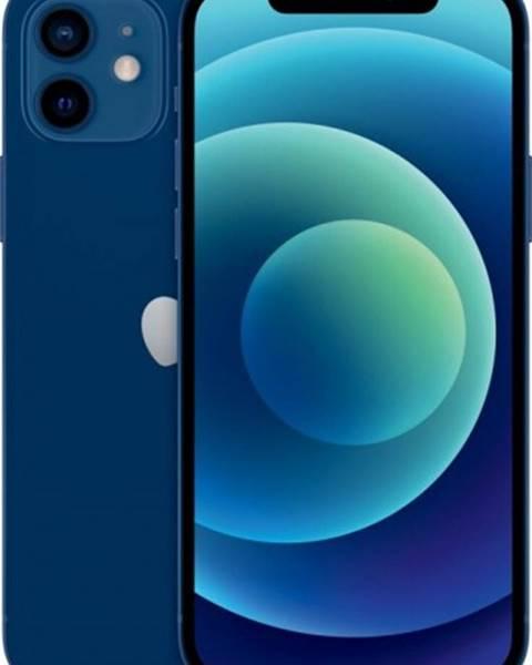 Apple Mobilný telefón Apple iPhone 12 256GB, modrá