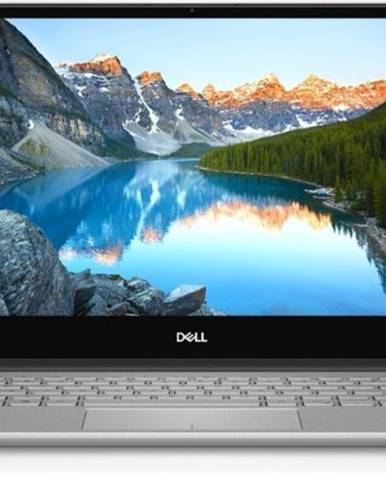 "Notebook DELL Inspiron 13z 7391 13,3"" i7 16GB, SSD 512GB + ZADARMO Antivírus Bitdefender Internet Security v hodnote 29.99,-EUR"