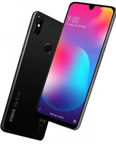 Mobilný telefón Vivax Fly 5 Lite 3GB/32GB, čierna