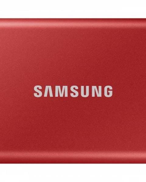 Samsung SSD disk 500GB Samsung T7