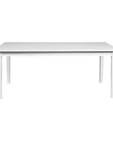 Biely jedálenský stôl Rowico Wittskar, 180 × 90 cm