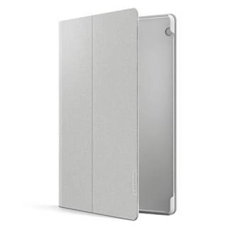 Púzdro na tablet Lenovo Folio Case/Film na Tab M10 HD sivé