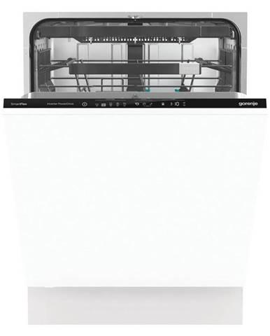 Umývačka riadu Gorenje Superior GV672C60