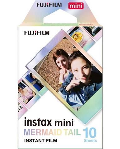 Instantný film Fujifilm Instax Mini Mermaid Tail 10ks