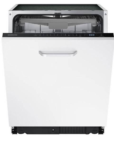 Samsung Umývačka riadu Samsung DW Dw60m6050bb/EO biela