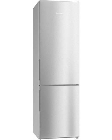 Kombinácia chladničky s mrazničkou Miele KFN 29162 D edt/cs Series