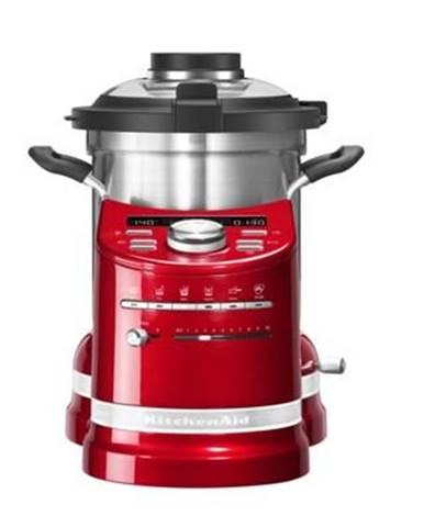Varný robot KitchenAid Artisan 5Kcf0104eer červen
