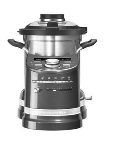 Varný robot KitchenAid Artisan 5Kcf0104ems siv