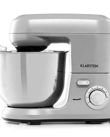 Kuchynský robot Klarstein Bella Robusta Metal siv