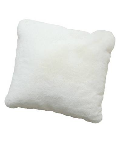 Vankúš biela 45x45 RABITA NEW TYP 7