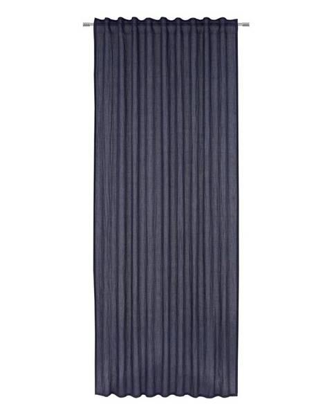 Möbelix Hotový Záves Ramona, 135/245cm, Modrá
