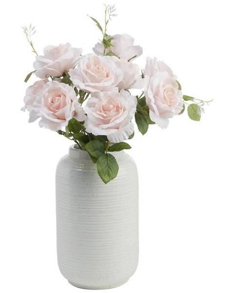 Möbelix Dekoračná Váza Dunes, Ø/v: 18,5/31,5cm