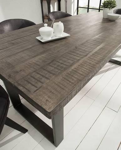 Jedálenský stôl IRONIC 180 cm