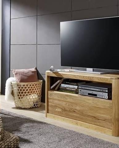 VIENNA TV stolík 115x63 cm, dub