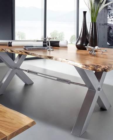 DARKNESS Jedálenský stôl 260x100 cm