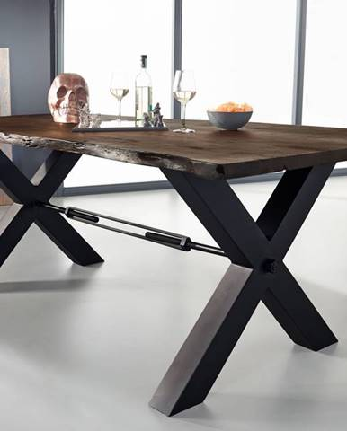 DARKNESS Jedálenský stôl 260x100cm