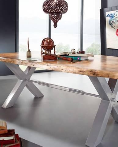 DARKNESS Jedálenský stôl 260x110 cm