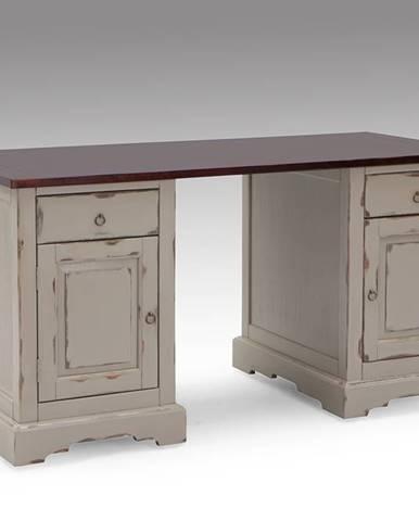 Písací stôl PROVENS 150 cm