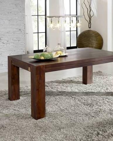 CAMBRIDGE Jedálenský stôl Klasik I 160x90 cm, akácia