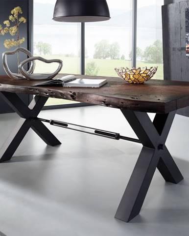 DARKNESS Jedálenský stôl 200x110cm