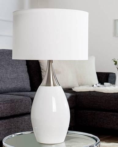 Stolná lampa CARLY 60 cm