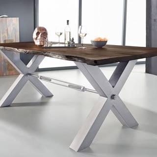 DARKNESS Jedálenský stôl 180x100 cm