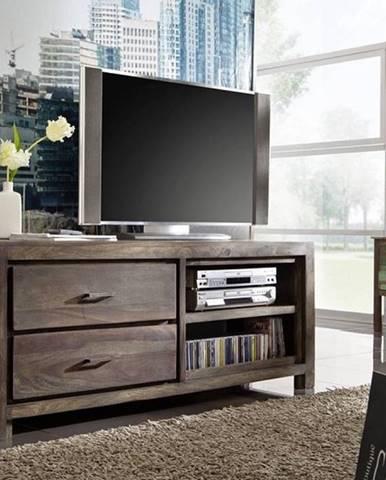 MONTANA TV stolík Standard 150x60 cm, palisander