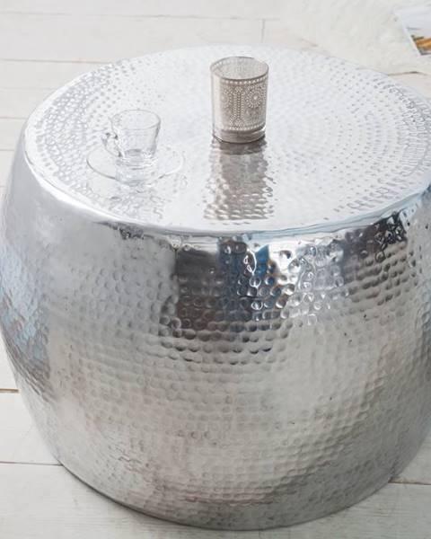 Bighome.sk Konferenčný stolík HAMERFALL 60 cm