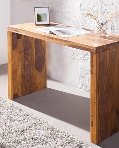 Písací stôl MAKASSAR