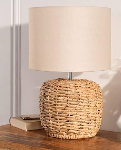 Stolná lampa NATTY 47 cm