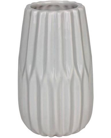 Váza Ontario 9/9/16 cm šedá