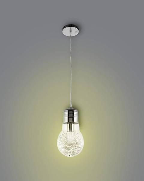MERKURY MARKET Lampa W-601/1 CR+CLEAR LW1
