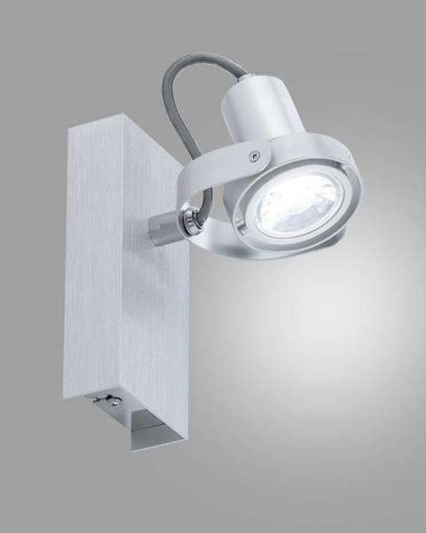 DEN BRAVEN Luster NOVORIO LED 94642 ALUMINIUM LS1
