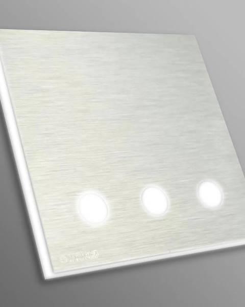 MERKURY MARKET Schodiskové LED svietidló DA4Z Alien