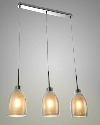 Lampa Vita AD-03RG grafitová LS3