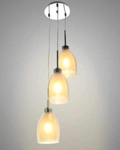 Lampa Vita AD-03RY žltá PL3