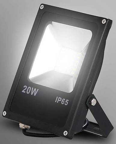 Reflektor LED 20W studená EK501