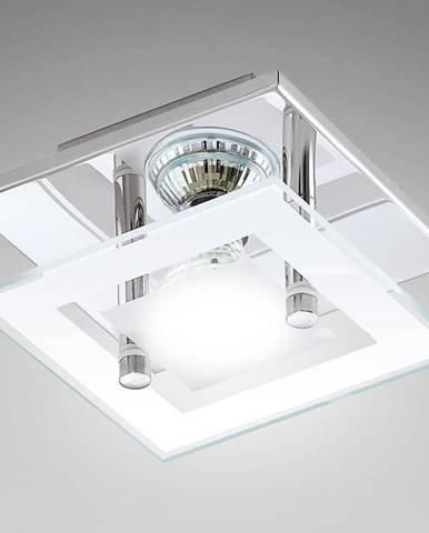 Luster ALMANA LED 94224 CHROM LS1