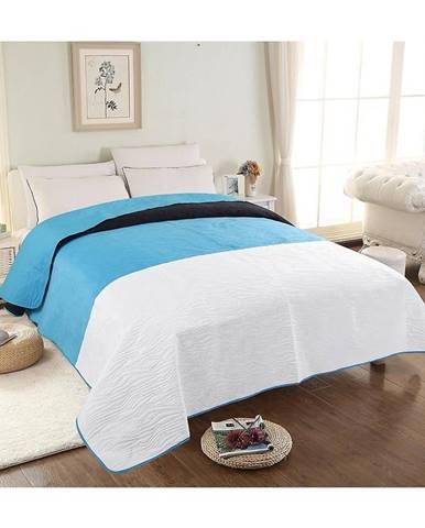 Prikrývka na posteľ Velvet 01 160x200