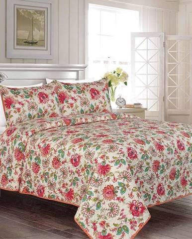 Prikrývka na posteľ  ZW1803006