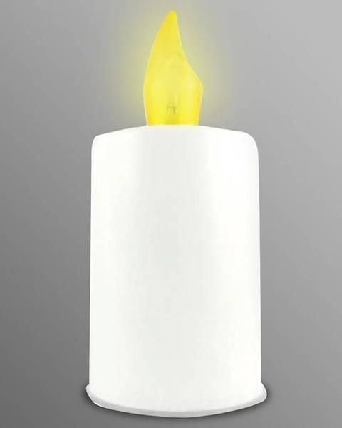 MERKURY MARKET Kahanec LED žltá plameň