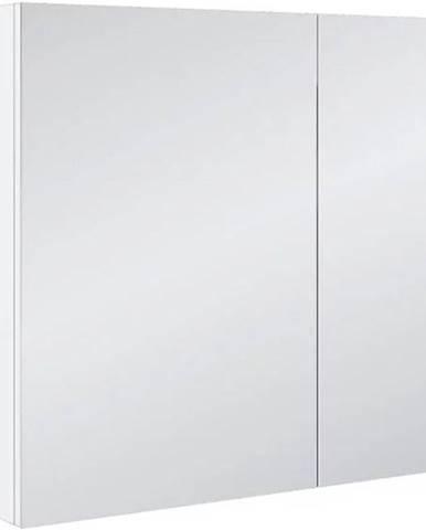 Zrkadlová skrinka Malaga E60 white 521555