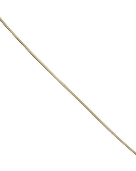 MERKURY MARKET Bambusová tyč pre kvety FSWF 80cm 7/7.5