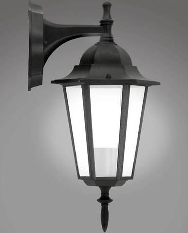 Stojaca  záhradná lampa Liguria ALU1047P1P patina KS1