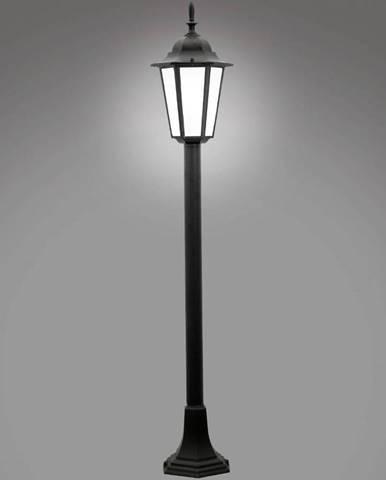 Stojaca záhradná lampa Liguria ALU 1047 C6B SD black LS1