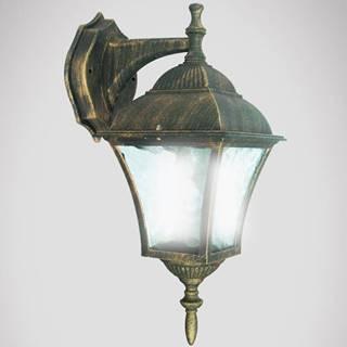 Nastenná záhradná lampa Toscana 8391 K1