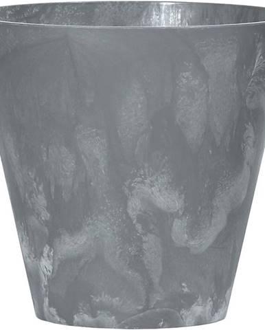 Kvetináč Tubus Effect marengo DTUB300E-425U