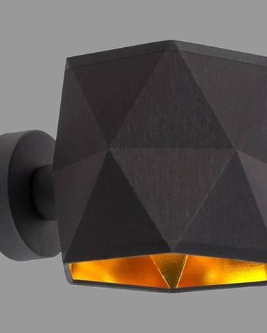 Luster Siro black/gold 1040 K1