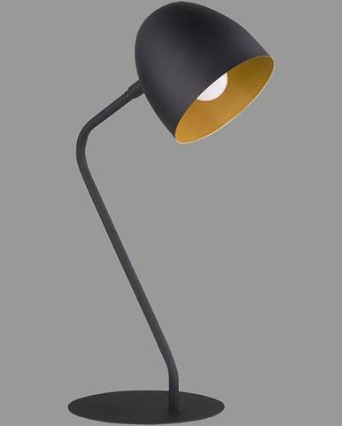 Luster Soho black 5036 LB1